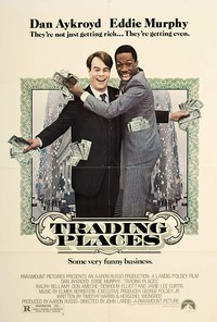 Trading Places main cover
