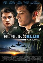 burning_blue movie cover