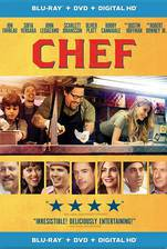 chef movie cover