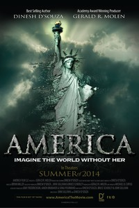 America: Imagine a World Without Her main cover