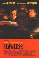 flawless_1999 movie cover
