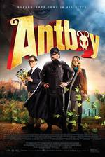 antboy movie cover