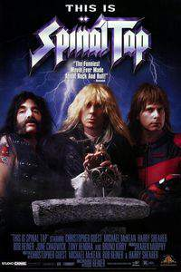 This Is Spinal Tap main cover
