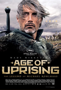 Age of Uprising: The Legend of Michael Kohlhaas main cover