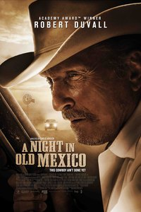 A Night in Old Mexico main cover