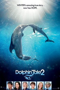 Dolphin Tale 2 main cover