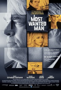 A Most Wanted Man main cover
