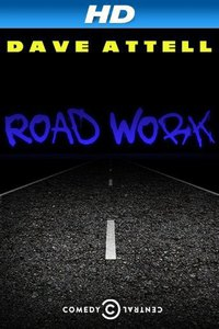Dave Attell: Road Work main cover