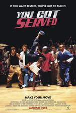 you_got_served movie cover