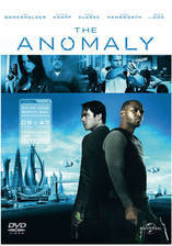 the_anomaly movie cover