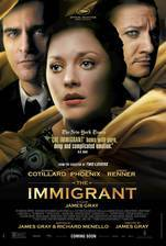 the_immigrant_2014 movie cover