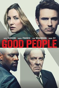 Good People main cover