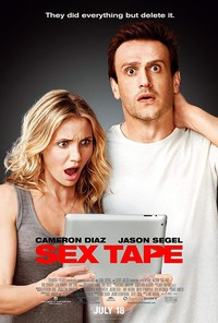 Sex Tape main cover
