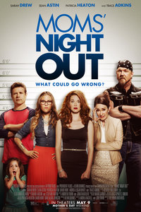Moms Night Out main cover