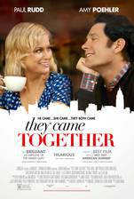they_came_together movie cover