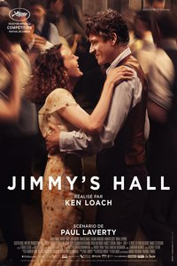 Jimmy's Hall main cover