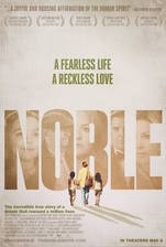 noble movie cover