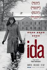 ida movie cover