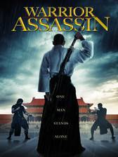 warrior_assassin movie cover