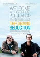 The Grand Seduction movie cover