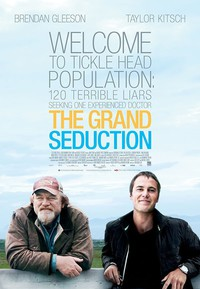 The Grand Seduction main cover