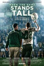 when_the_game_stands_tall movie cover