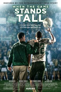 When the Game Stands Tall main cover