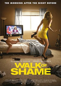 Walk of Shame main cover