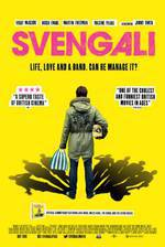 svengali_2014 movie cover