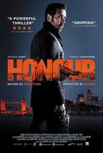 honour movie cover