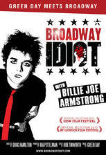 broadway_idiot movie cover