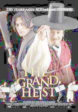 the_grand_heist movie cover