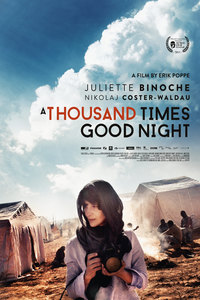 A Thousand Times Good Night main cover