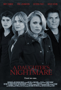 A Daughter's Nightmare main cover