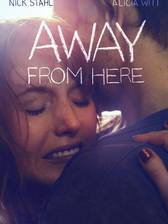 away_from_here movie cover