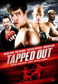 Tapped Out main cover