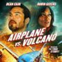 Airplane vs Volcano movie photo