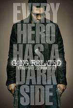 gang_related_2013 movie cover