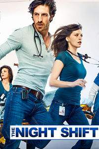 The Night Shift movie cover