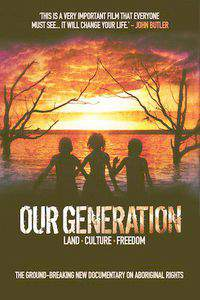 Our Generation main cover