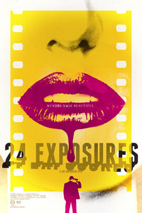 24 Exposures main cover