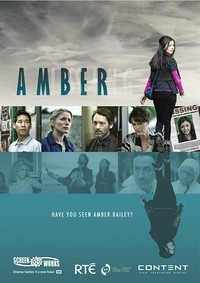 Amber movie cover