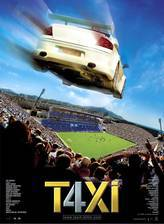 taxi_4 movie cover