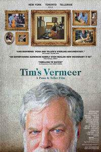 Tims Vermeer main cover
