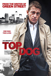 Top Dog main cover
