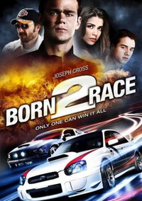 Born to Race: Fast Track main cover