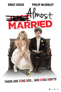 Almost Married main cover