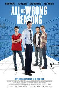 All the Wrong Reasons main cover