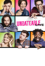 undateable_2014 movie cover