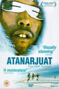 Atanarjuat: The Fast Runner main cover